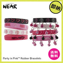 ZUMBA Party In Pink Bracelets|ズンバ ブレスレット 8本セット