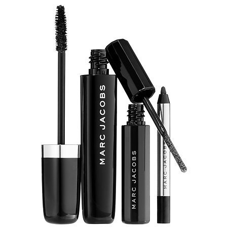 Marc Jacobs☆限定セット(About Lash Night 3-Piece Mascara)
