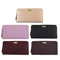 【即発◆3-5日着】kate spade◆Laurel Way Neda★長財布★