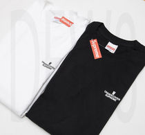 16AW Supreme UNDERCOVER L/S Tee コラボ 限定 送料込