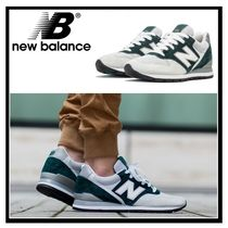 【USA Made】New Balance ニューバランス《996 Explore by Air》