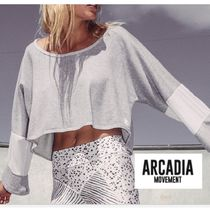 AU発!【Arcadia Movement】トップス★PHEONIX SWEATER★