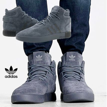 16秋冬新作!ADIDAS アディダス TUBULAR INVARDER ONIX/BLACK