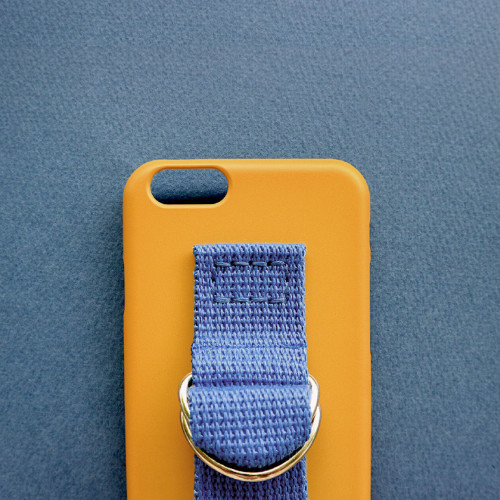 (SECOND UNIQUE NAME) SUN CASE MUSTARD RIVER BLUE
