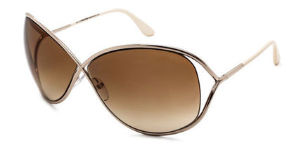 【HYDE様愛用】 Tom Ford FT0130 MIRANDA 28F【関税送料込】