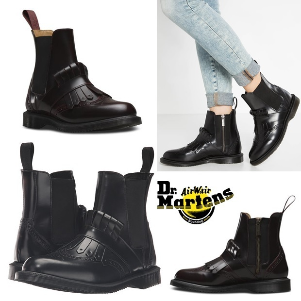 dr martens tina 23869494. Black Bedroom Furniture Sets. Home Design Ideas