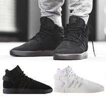 海外限定新!!☆Adidas☆Originals Tubular Invader 黒・白