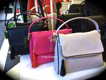 【kate spade】miri chester streetタッセル付き2wayバッグ