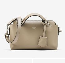 【関税負担】 FENDI BY THE WAY  MINI BAG/TORTORA