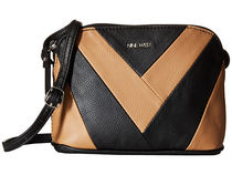 完売間近SALE●NINE WEST● Vee Deep Crossbody