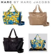 SALE!★Marc by Marc Jacobs Eliza マザーズバッグ シート付★