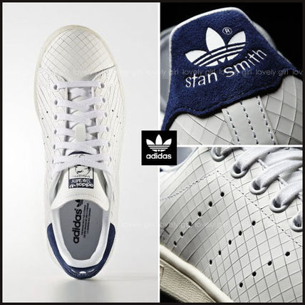 adidas正規品★レア物☆STAN SMITH W S32258 S32259★秋冬人気