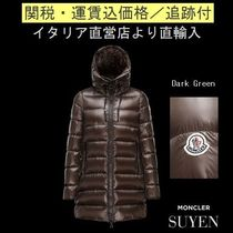 【2016/17秋冬】Moncler Ladies' SUYEN (スイエン) MLON0172B