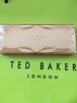 TED BAKER(テッドベーカー) アイメイク 新着テッド ベーカー★ALL IN THE EYES Make Up Palette Set