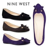 Sale★【Nine West】フラット★Simily FLATS