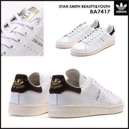 adidas正規品★スタンスミス for BEAUTY&YOUTH BA7417★レア物