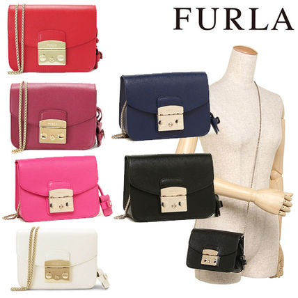 FURLA METROPOLIS metropolis shoulder bag