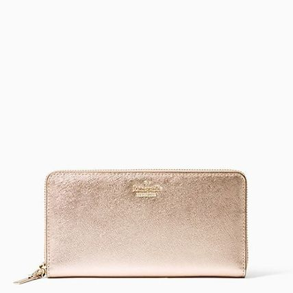 Kate spade 長財布 cameron street lacey 送料込み