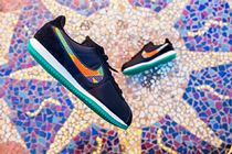 NIKE Cortez Latino Heritage Month LHM Low
