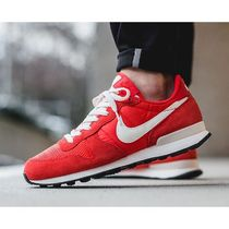 【Nike】INTERNATIONALIST★Mensレッド 828041-611