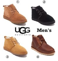 あったかい〜Men's ☆ UGG ☆ Neumel Casual Shoe