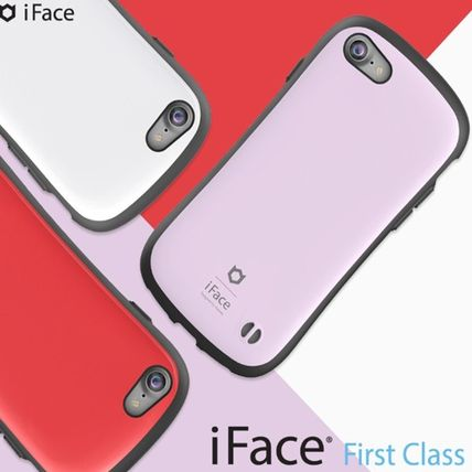 iFace スマホケース・テックアクセサリー 【日本未入荷】iFace First Class Point-Color ケース_iPhone7
