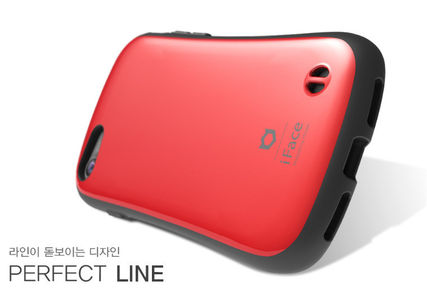 iFace スマホケース・テックアクセサリー 【日本未入荷】iFace First Class Point-Color ケース_iPhone7(2)