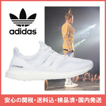 【Justin-Bieber愛用】adidas★ULTRA BOOST SHOES★スニーカー