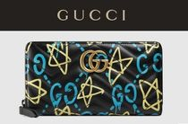 GUCCI☆Ghostウォレット☆