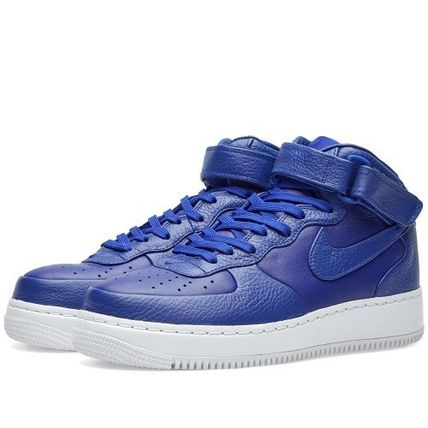 関税込み NEW NIKELAB AIR FORCE 1 MID