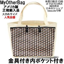 My Other Bag(マイアザーバッグ) エコバッグ my other bag 大きめ トートバッグ CARRY ALL SOPHIA BLACK 即納
