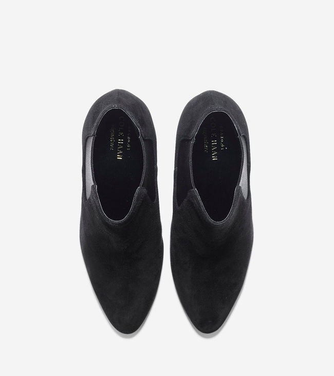 Sale★【Cole Haan】ブーティー★Whitlyn Bootie