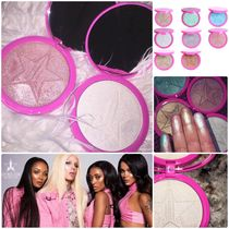Jeffree Star Cosmetics(ジェフリースター) チーク Jeffree Star Cosmetics 大人気 SKIN FROST 1個 送料込
