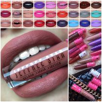Jeffree Star Cosmetics(ジェフリースター) リップグロス・口紅 Jeffree Star Cosmetics 大人気 VELOUR LIQUID LIPSTICK 送料込
