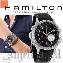 ★スイスメイド★Hamilton Khaki ETO Men's Watch  H77612333