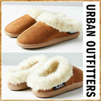 Urban Outfitters(アーバンアウトフィッターズ) ホームその他 日本未入荷*UO*Woolrich Cabin Lounger ルームシューズ