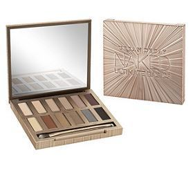 Urban Decay☆限定パレット(Naked Ultimate Basics)