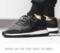 ADIDAS DAY ONE PURE BOOST ZG SHOES 2016 秋冬 新作 ブラック