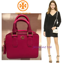 ★新作♪/即発★Tory Burch Shrunken Boxy Satchel★