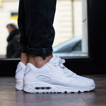 【日本未入荷】Nike AIR MAX 90 ESSENTIAL- 537384-111
