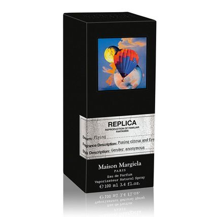 【2016新作】Maison Margiela 香水 REPLICA FLYING EDP 100ml