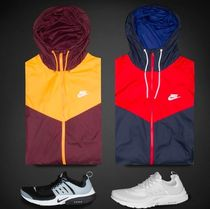 大人気☆NIKE☆ WINDRUNNER JACKET