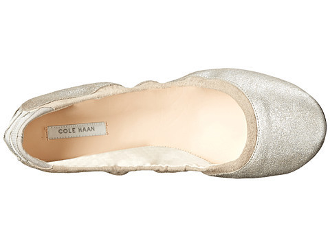 【大特価】Cole Haan Avery En Pointe Ballet 安心の関税込