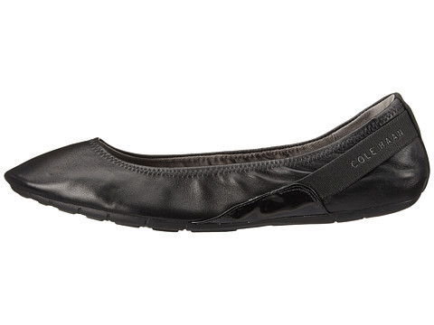 【大特価】Cole Haan Zerogrand Stage Door Ballet 安心の関税込