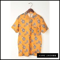MARC JACOBS(マークジェイコブス) Tシャツ・カットソー 関税.送料込 Marc Jacobs Tシャツ[S]OUTLET PTX6986
