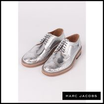 MARC JACOBS(マークジェイコブス) ドレスシューズ・革靴・ビジネスシューズ 関税.送料込 Marc Jacobs LACE-UPS[40]OUTLET PTX7217