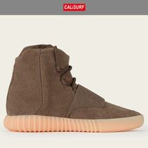 [希少]US10.5 adidas YEEZY BOOST 750 DESIGN BY KANYE WEST