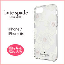 HollyHock Floral Case - iPhone 6s/7【円高還元セール】
