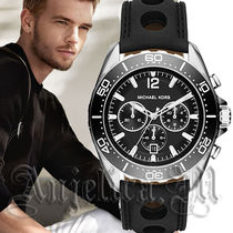 【大人気】MICHAEL KORS Windward Chronograph MK8419