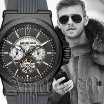【大人気】MICHAEL KORSDylan Men's Watch MK9026